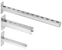 WUS Practica Mounting Profiles